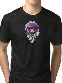 Major kusanagi Tri-blend T-Shirt