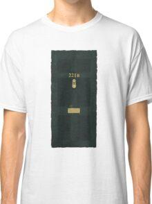 221B Door Classic T-Shirt