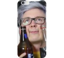 intoxicated tyler iPhone Case/Skin