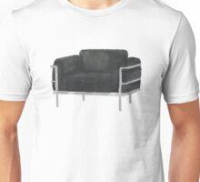 Sherlock's Chair Unisex T-Shirt