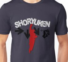 SHORYUKEN!! Unisex T-Shirt