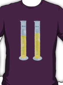 Beaker and Beers T-Shirt