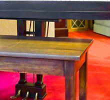 Piano by Joy  Rector