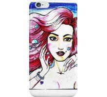 The little mermaid Iphone case iPhone Case/Skin
