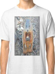 Ground Hog Classic T-Shirt