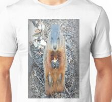 Ground Hog Unisex T-Shirt