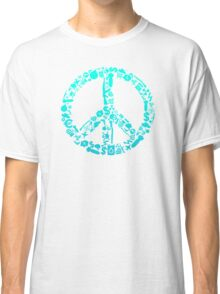 War Is Peace Classic T-Shirt