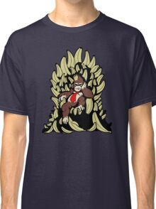 Game of Nanners Classic T-Shirt