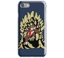 Game of Nanners iPhone Case/Skin
