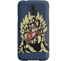 Game of Nanners Samsung Galaxy Case/Skin
