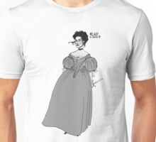 Milady de Winter Unisex T-Shirt