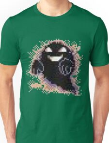 The Ghost of Lavender Town Unisex T-Shirt