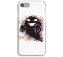 The Ghost of Lavender Town iPhone Case/Skin