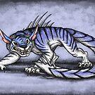 Creature  by Kimberly mattia