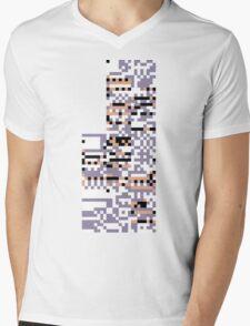 Missingno. Mens V-Neck T-Shirt