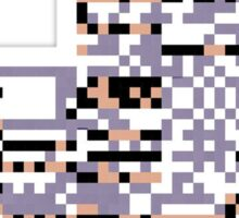 Missingno. Sticker