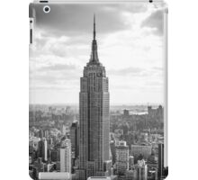 Empire State Building - NYC iPad Case/Skin
