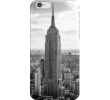 Empire State Building - NYC iPhone Case/Skin