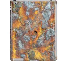 Dis/Integration I iPad Case/Skin