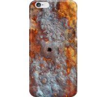 Dis/Integration II iPhone Case/Skin