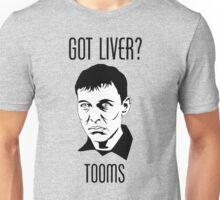 Eugene Victor Tooms Unisex T-Shirt