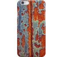 Dis/Integration XIV iPhone Case/Skin