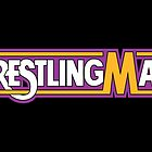 Wrestling Mark by popnerd