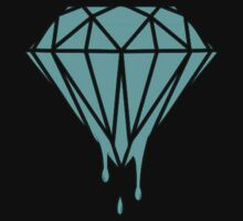 Drippin' Diamond by Kishan2k