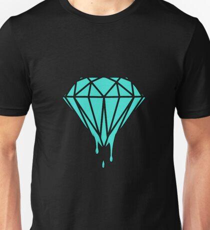 Drippin' Diamond Unisex T-Shirt