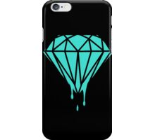 Drippin' Diamond iPhone Case/Skin