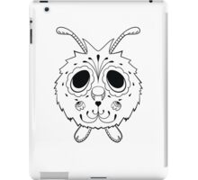 Venonat de los Muertos | Pokemon & Day of The Dead Mashup iPad Case/Skin