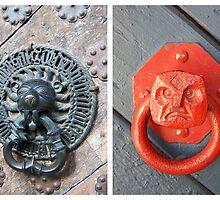 knock knock by tulikangaroo