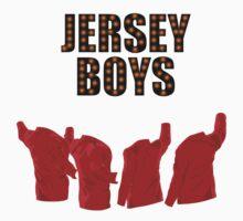 Jersey Boys by BethXP