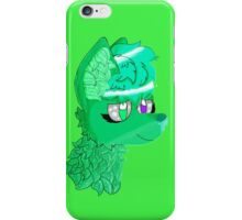 Donatella as your best friend iPhone Case/Skin