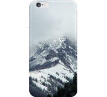 Hidden Mountain iPhone Case/Skin