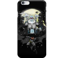 A Heart of Ice iPhone Case/Skin