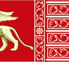Flag of Most Serene Republic of Venice, 697–1797 Sticker