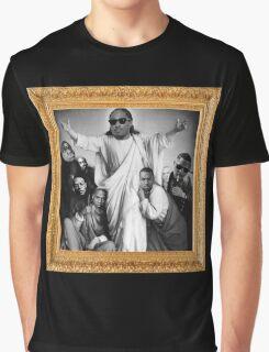 Future Edit Graphic T-Shirt