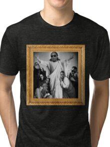 Future Edit Tri-blend T-Shirt