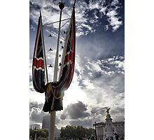 Union Jack  Photographic Print
