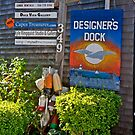 Designers Dock by phil decocco