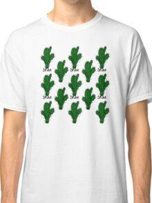 spike pat. Classic T-Shirt