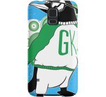 One Cool Penguin Samsung Galaxy Case/Skin