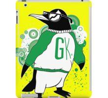 One Cool Penguin iPad Case/Skin