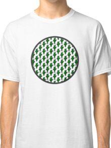 spike pat.0 Classic T-Shirt
