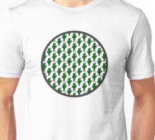spike pat.0 Unisex T-Shirt