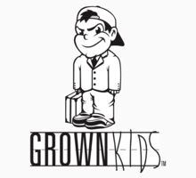 Grown Kids by justacramp