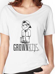 Grown Kids Women's Relaxed Fit T-Shirt