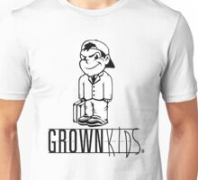Grown Kids Unisex T-Shirt