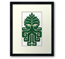 Cthulhu Framed Print